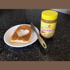 Delica Foods Peanut Butter