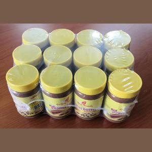 Peanut Butter (400g x 12/case )